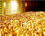 Bullion funds strike it rich delivering gold to London vaults