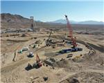 Nevada Copper resumes production at Pumpkin Hollow