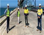 QLD injects $17m in upgrades to Port of Mackay