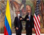US to assist Colombia in the development of its mining industry