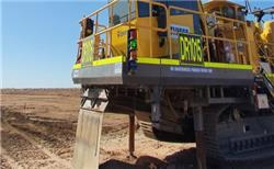 Thiess introduces second autonomous drill at Bowen Basin project