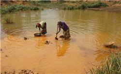 Artisanal mining linked to UN sustainable development goals
