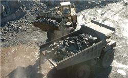 South Africa has 22 operating manganese mines