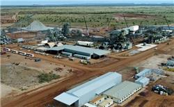 Pilbara meets shipping targets, draws down funds