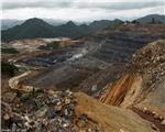 Barrick's third-quarter gold output to fall 11% y/y