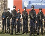 Mexico to launch new police force to protect mining operations