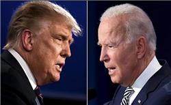Trump seizes on Biden oil comment to warn swing State voters