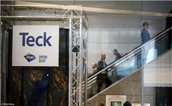 Teck Resources quarterly adjusted profit falls 66.6%