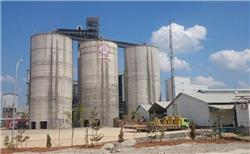 Indonesian cement market contracts in September