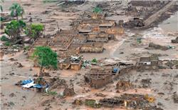 No punishment 5 years after the Fundão dam tragedy