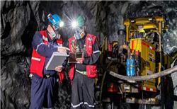 Lundin lowers guidance on mine troubles