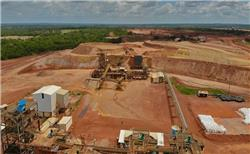 Robex Resources' Nampala mine in Mali goes solar