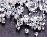 Scientists produce diamonds in minutes at room temperature