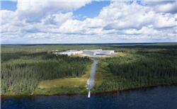 Kirkland Lake enters option on Wallbridge property
