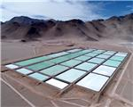 Galaxy Resources to raise $118m for Argentina lithium project
