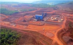 Vale gets green light for Serra Leste expansion