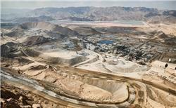 Capital secures `transformational` contract mining contract at Centamin`s Sukari