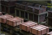 Copper surges as fears build for post-pandemic shortage