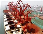 Iron ore price frenzy grips China's mammoth steel sector