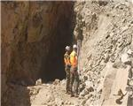 Two workers trapped in underground mine in Chile