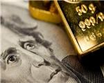 Gold price higher as dollar hits multiyear low