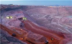 BHP operating normally at Cerro Colorado after court loss