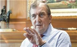 Mark Bristow-led company to buy out embattled Rockwell Diamonds
