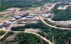 Trevali to restart New Brunswick zinc mine