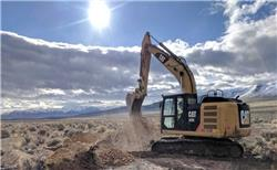 Nevada lithium project wraps up federal permitting