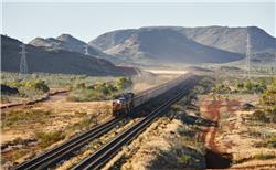 Rio Tinto CEO urges patience in repairing Indigenous ties as iron ore output grows