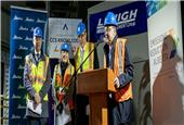 Lehigh Hanson reaches next step in Edmonton CCS project