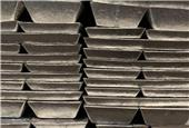 LME stocks shock sends zinc price reeling