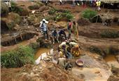 Uganda`s tungsten miner files competition case against International Tin Association