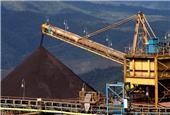 Iron ore price surges on Vale's 2021 production outlook