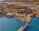 Rio Tinto freight agreement connects Pilbara with Asia
