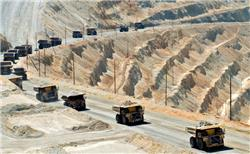 Mining growth projects add glimmer of hope in dreary economic climate