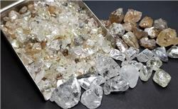 Lucapa recovers another 100ct diamond