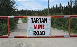 Past-producing gold mine in Manitoba being revived