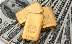 Gold continues declines on bond yield jitters