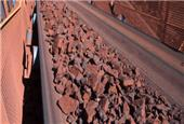 Iron ore loses steam amid crackdown on China's steel mills