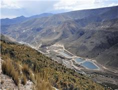 Anglo American secures 100% renewables across its South American operations