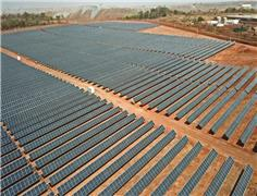 B2Gold commissions world`s largest off-grid solar plants for the mining industry