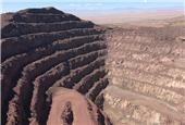 Chile's Pampa Camarones copper mine is up for sale