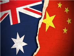 Trade tensions rise between China and Australia