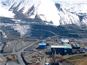 Kyrgyzstan to temporarily take over Centerra's Kumtor mine