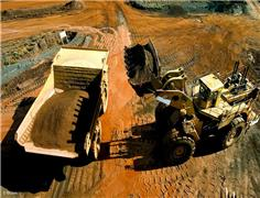 Iron-ore exports beat records in March