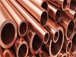 Copper explorers back record price run