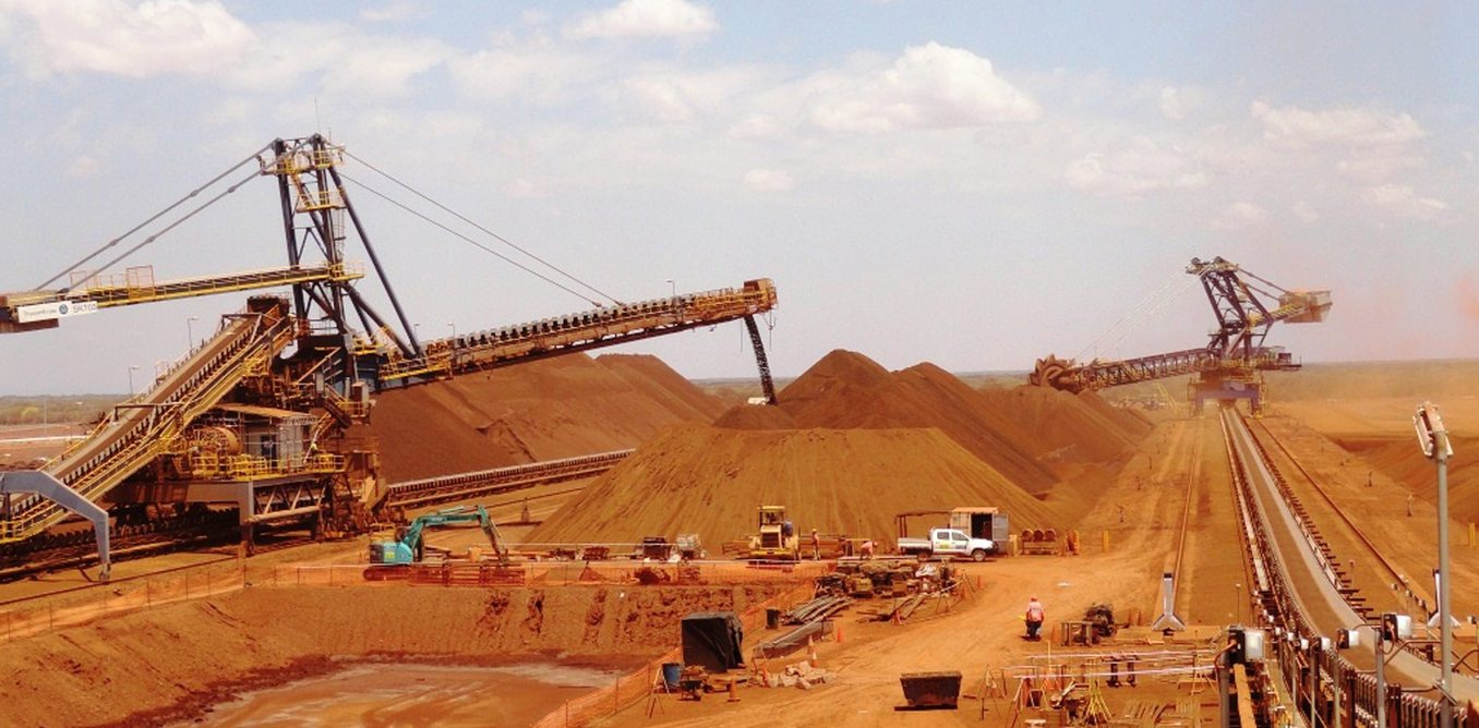Lack of good projects puts mining boom at risk