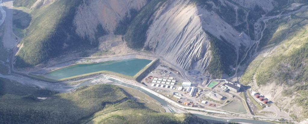 Mining News - The Prairie Creek fundraising for ZINC-LEAD project