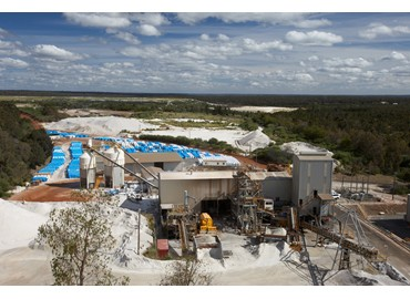 NRW's Action Drill & Blast secures Talison Lithium, BHP contracts